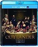 Outlander: Season 2 [Blu-ray + Digita...