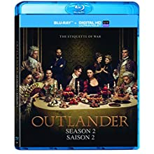 Outlander: Season 2 [Blu-ray + Digital Copy] (Bilingual)