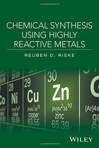 Using Metal (Chemical Synthesis Using Highly Reactive Metals)