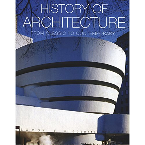 History of Architecture: From Classic to Contemporary