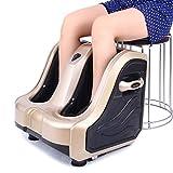ZUEN Massager Foot Massager All-Round Leg Quality Assurance Intelligent All-Round Gold