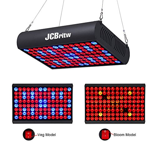 Best 500 Watt Led Grow Light - 1