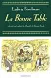 La Bonne Table (Nonpareil Book)