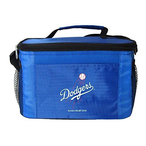 MLB Los Angeles Dodgers Kooler , One Size, Multicolor (Dodgers Lunch)