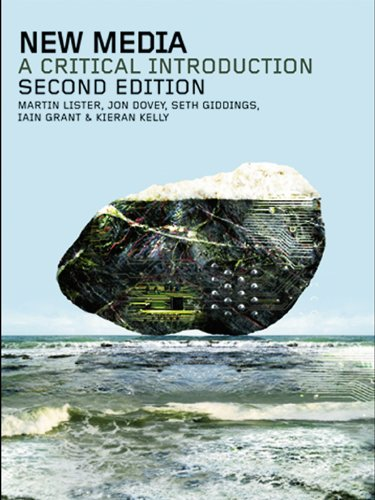 New Media: A Critical Introduction Pdf