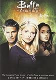 Buffy The Vampire Slayer: Season 3 (Bilingual)