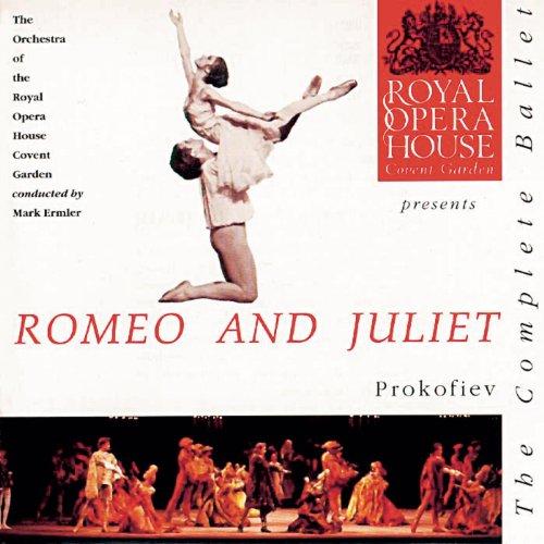 - Prokofiev: Romeo & Juliet