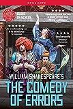 The Comedy of Errors (Globe on Screen)