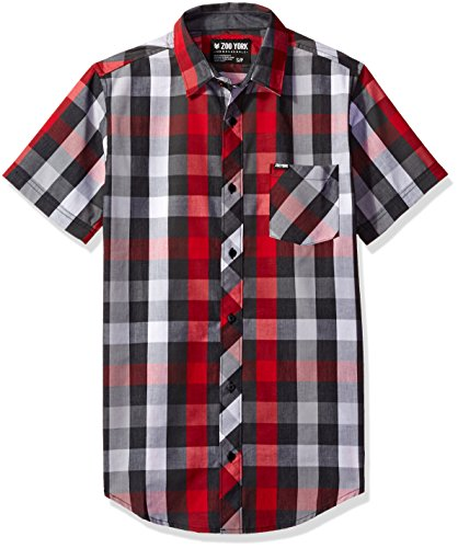 Zoo York Woven Shirt - 5