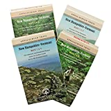 Official New Hampshire and Vermont Appalachian Trail Maps