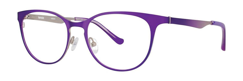 kensie RADIANT Pu Eyeglasses Size52-17-140.00 at Amazon Men\'s ...