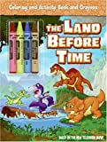 The Land Before Time, Lana Jacobs, 0061347728