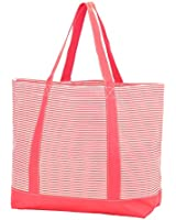 Fashion Heavy Duty Canvas Tote Bag *** Can be Personalized