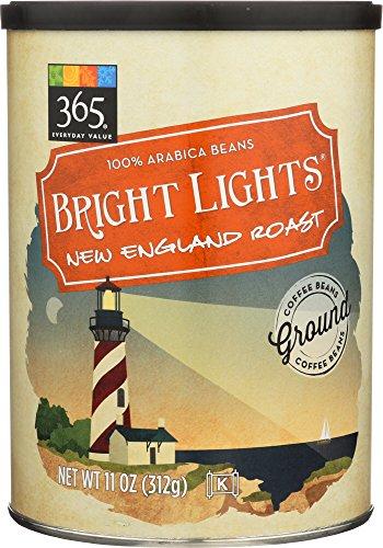 365 by Whole Foods Market, Coffee Brt Light New England Roast, 11 Ounce