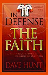 In Defense of the Faith, Volume 1: Biblical Answers to Challenging Questions [With CD (Audio)]
