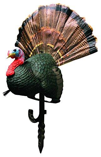 Primos Chicken On A Stick Jake Turkey (Hen Turkey Decoy)