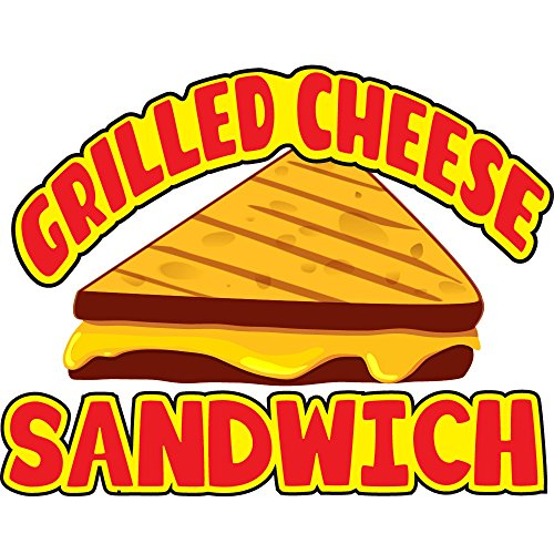 Grilled Cheese Sandwich 12