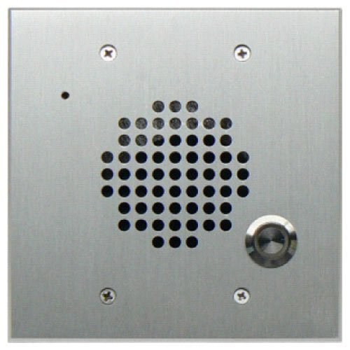 DoorBell Fon DP28 Extra Door Station 2-Gang Masonry Box Mount Aluminum (DP28-NSF) - Door Chimes - Amazon.com & DoorBell Fon DP28 Extra Door Station 2-Gang Masonry Box Mount ... Pezcame.Com