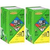 EMERGEN-C ELECTRO MIX Lemon-Lime, 30 ct, 4.2 oz (Pack of 2 boxes)