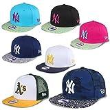 NEW ERA MLB SNAPBACK YOUTH KINDER CAP MLB NEW YORK YANKEES SOX UVM. VERSTELLBAR