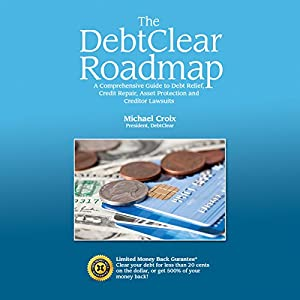 The DebtClear Roadmap Audiobook
