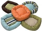West Paw Organic Bumper Dog Bed