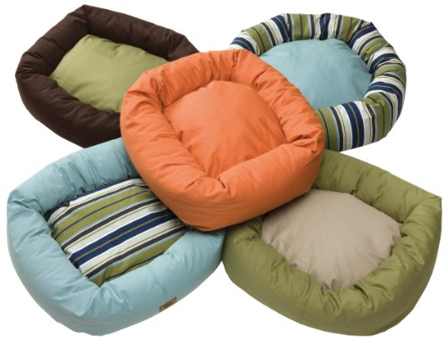 West Paw Organic Bumper Dog Bed, My Pet Supplies