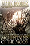 Expedition to the Mountains of the Moon (A Burton & Swinburne Adventure Book 3)