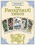 img - for FAIRYTALE TAROT KIT by Karen Mahony (2005-12-05) book / textbook / text book