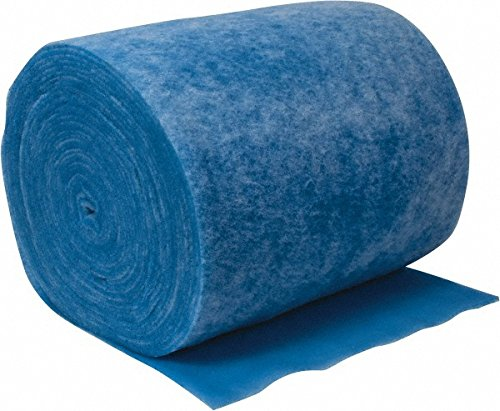 72999782 Made in USA - 135' Long x 36inch Wide x 1/2inch Deep Media Roll by Made in USA