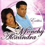 Monchy & Alexandra - No Es Una Novela