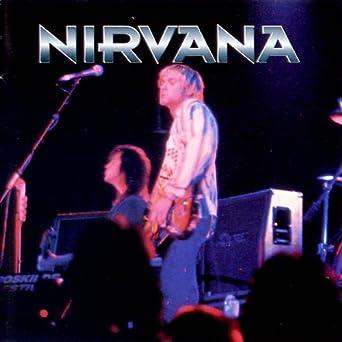 Amazon Com Nirvana Kurt Cobain A Rockview