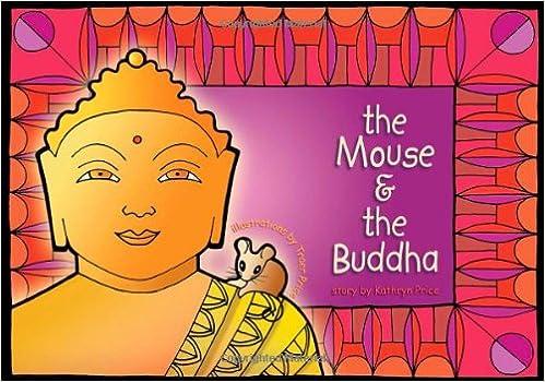 Meilleur ebooks téléchargement gratuit pdfThe Mouse & the Buddha by Kathryn Price en français PDF FB2