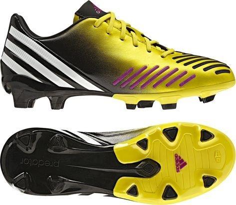21fb84598d8e Trx Fg Football Soccer Boots (adidas Predator Absolion TRX FG J Boys Soccer  Boots