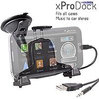 iBolt xProDock Car Dock Mount for Smartphone