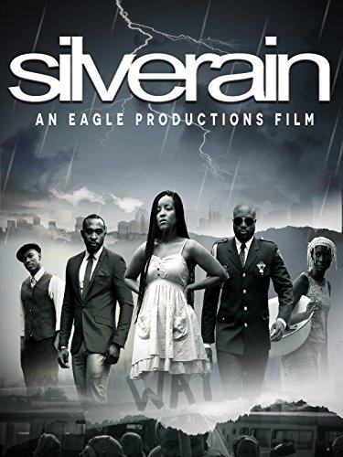 Silverain -