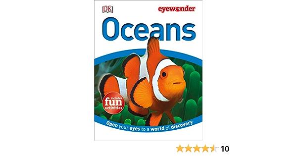 Sea Stories for Wonder Eyes