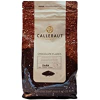 CALLEBAUT CHOCOLATE FLAKES