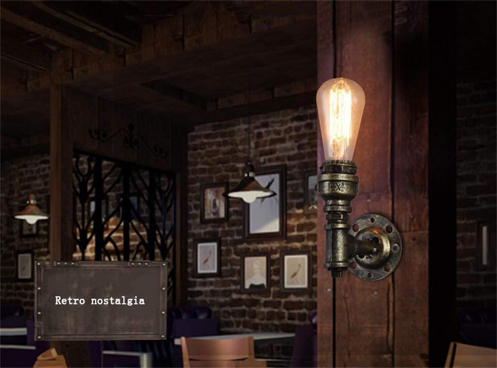 popolare FXING Romantica Illuminazione Continentale Continentale Continentale Americana retrò Tubi industriali di Parete  marchi di moda