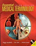 Essential Medical Terminology, Peggy Stanfield and Nanna Cross, 0763749133