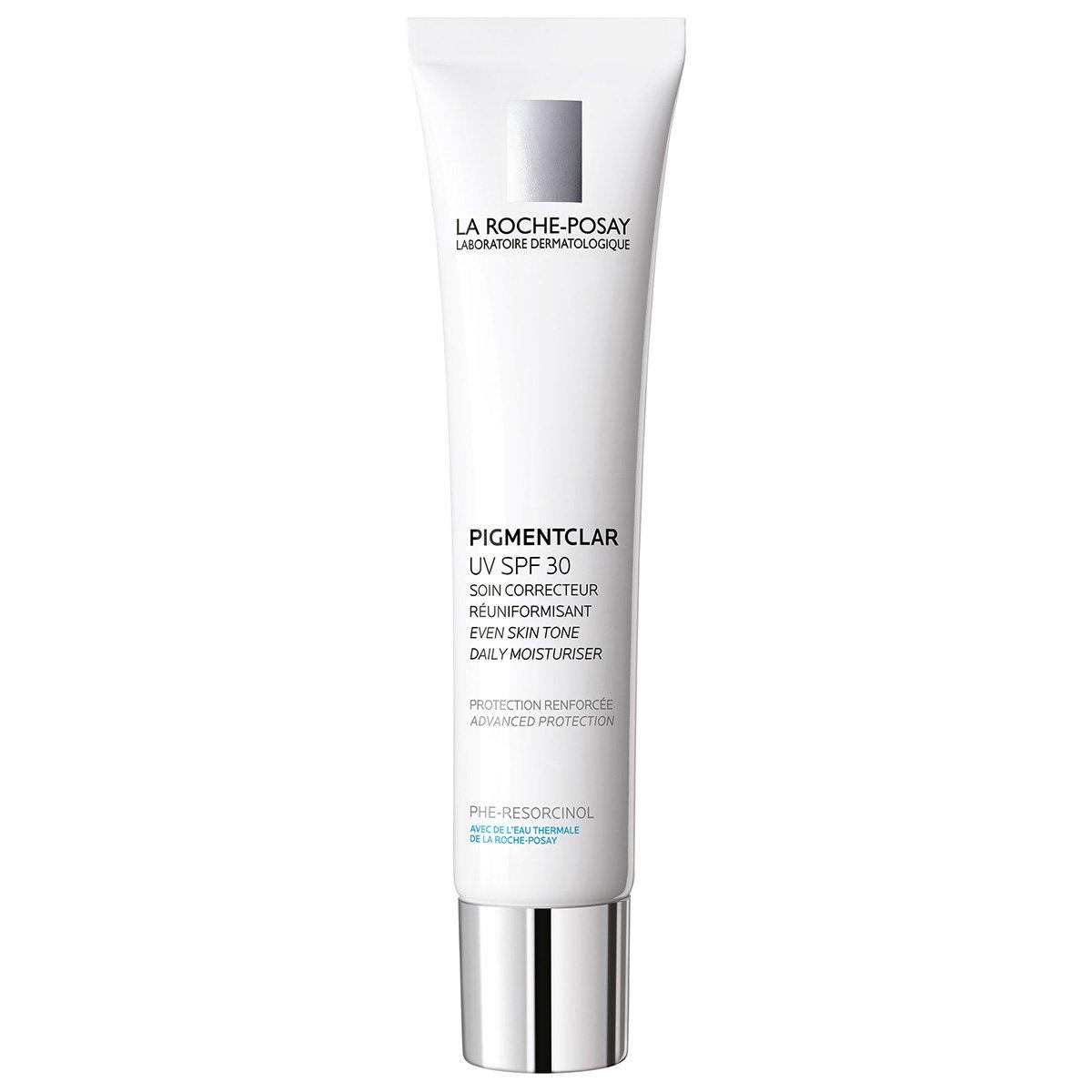 La Roche Posay Pigmentaclar, Cuidado Anti-Manchas, UV LSF 30, 40 ml: Amazon.es: Belleza