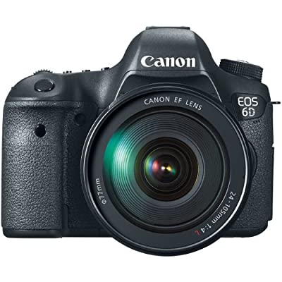 Canon 6D Bundle from Canon