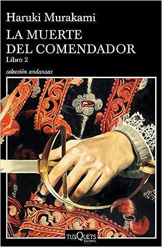 La Muerte Del Comendador (libro 2) por Yoko Ogihara epub