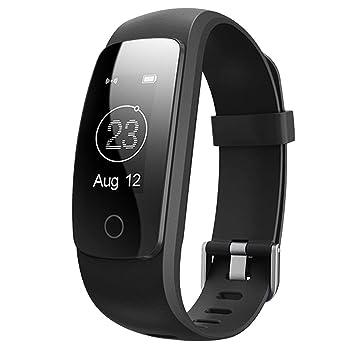 Willful Fitness Tracker, SW331 – Pulsera de Actividad Fitness Reloj pulsómetro con múltiples Modos de