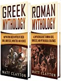 Download Classical Mythology: Captivating Stories of Greek and Roman Gods, Heroes, and Mythological Creatures in PDF ePUB Free Online