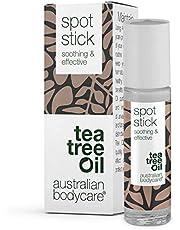 Australian Bodycare Spot Stick 9ml   Mot pormaskar, finnar och oren hud   Tea Tree Oil från Australien motverkar bakterier på huden