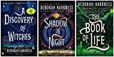 download ebook all souls trilogy 3 book set [hardcover] deborah harkness:a discovery of witches, shadow of night, the book of life pdf epub
