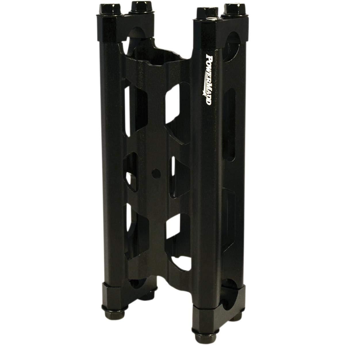bike GP handlebar risers//Height up Adapters for Kawasaki Z900RS 2018