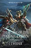 Curse of the Phoenix Crown (Time of Legends)