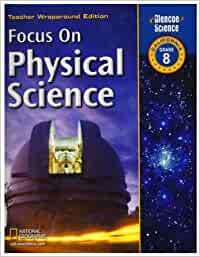 Focus on physical science author Laurel Dingrando download